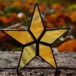Csillag dísz